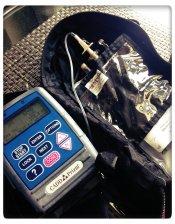 Jody's continuous IV pump